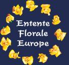 """Jurybesuch zum europäischen Wettbewerb """"Entente Florale"""""""