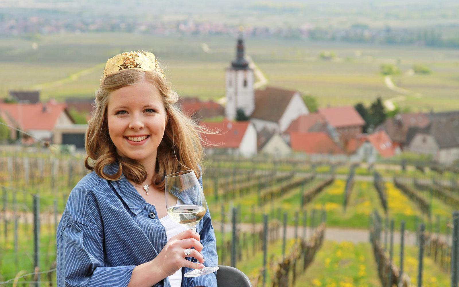 Weyherer Weinfest in den Winzerhöfen